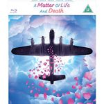 A Matter of Life and Death on Blu-ray