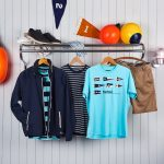 Barbour Nautical Collection