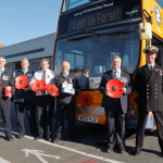 First West of England Wear a Poppy