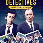 The Detectives - The Complete Collection DVD