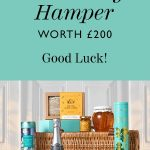 Win Fortnum & Mason honey hamper