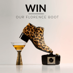 Win Jones Bootmaker Florence boots