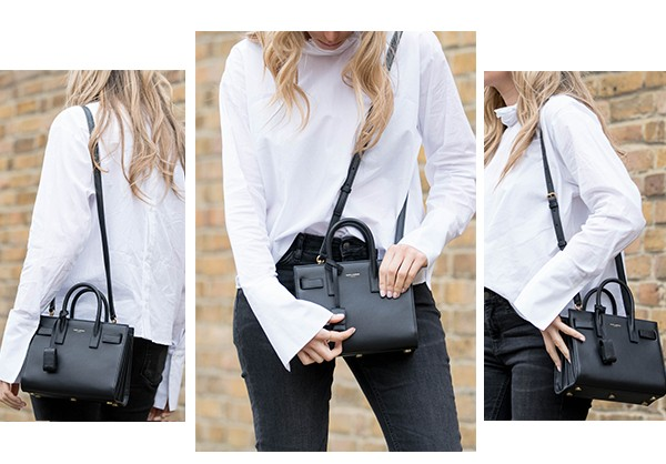 Win Saint Laurent Bag