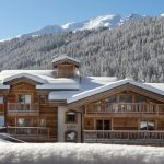 Win chalet holiday in French Alps