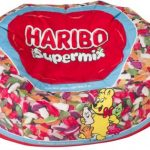 HARIBO has unveiled an even creamier, soft, smooth and squishy HARIBO Supermix! We've teamed up with HARIBO, to give one lucky reader the chance to win their very own limited edition Supermix Snuggle Pod worth £250! Just like Supermix, the snuggle pod brings to life the comforting feelings that the new, creamier treats provide and offers the perfect opportunity for a #SupermixMoment of comfort. Supermix now boasts vibrant colours and creamier flavours; experience the new lemon meringue and peach flavoured Little Jelly Men and delicious vanilla in the Sheep and Ice-Cream treats. You can also enjoy popular raspberry, blackcurrant and apple flavours, in vibrant pink, purple and green colours.