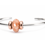 Trollbeads silver bangle