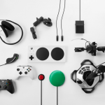 Win An Xbox and an Adaptive Controller