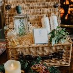 Win Gordon Castle hamper