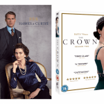 Win Hawes & Curtis voucher and Crown DVD