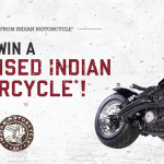 Win Indian Motorcycle