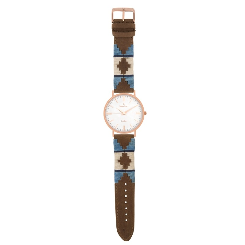 Win James Lucy watch