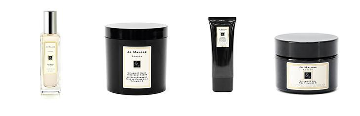 Win Jo Malone beauty products