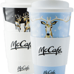 Win McDonalds reusable cup