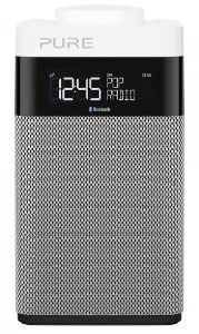 Win Pure digital radio
