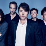 Win Suede tickets
