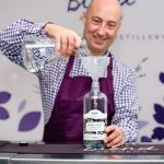 Win a gin making experience