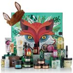 Win beauty advent calendar