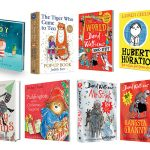 Win children's books
