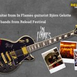 Win guitar and Reload Festival tickets