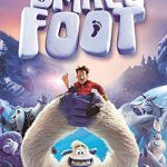 Small Foot DVD
