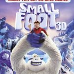 Smallfoot Bluray