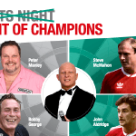 Win Darts tickets