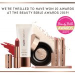 Win Nude by Nature makeup