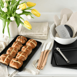 Win ProCook Hot Cross Bun Baking Kit