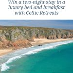 Win Celtic Retreats stay