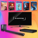 Win LG TV and Films