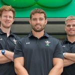 Win Wales vs Ireland rugby tickets