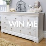 Win a Toulouse Chest of Drawers