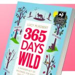 Win a signed copy of 365 Days Wild