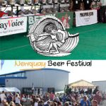 Win tickets to Newquay Beer Festival