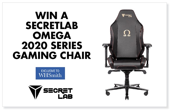 Win Gaming Chair
