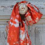 Win Ruth Dent scarf