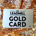 Win The Leadmill Gold Card
