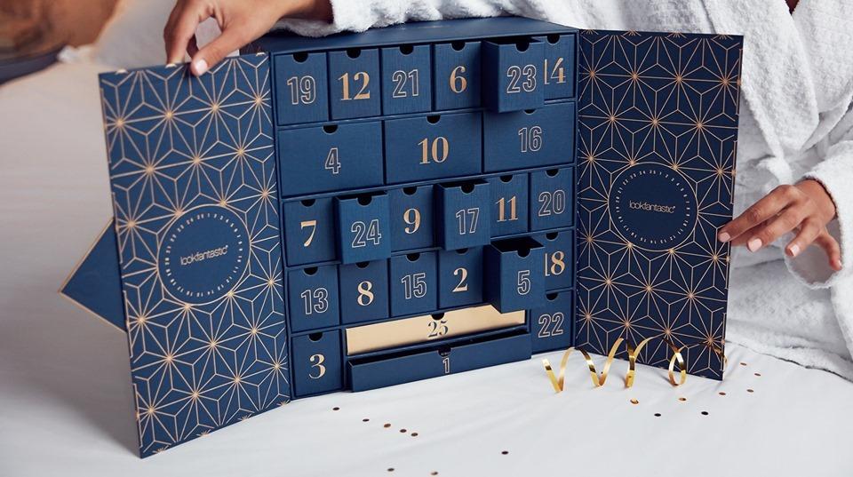 Win 2019 Look Fantastic Advent Calendar