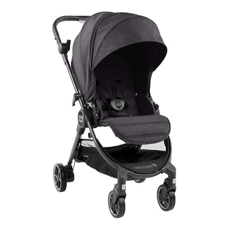 Win Baby Jogger City Tour LUX Stroller