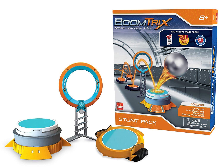 Win Boomtrix Stunt Pack