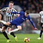 Win Chelsea v Newcastle United tickets