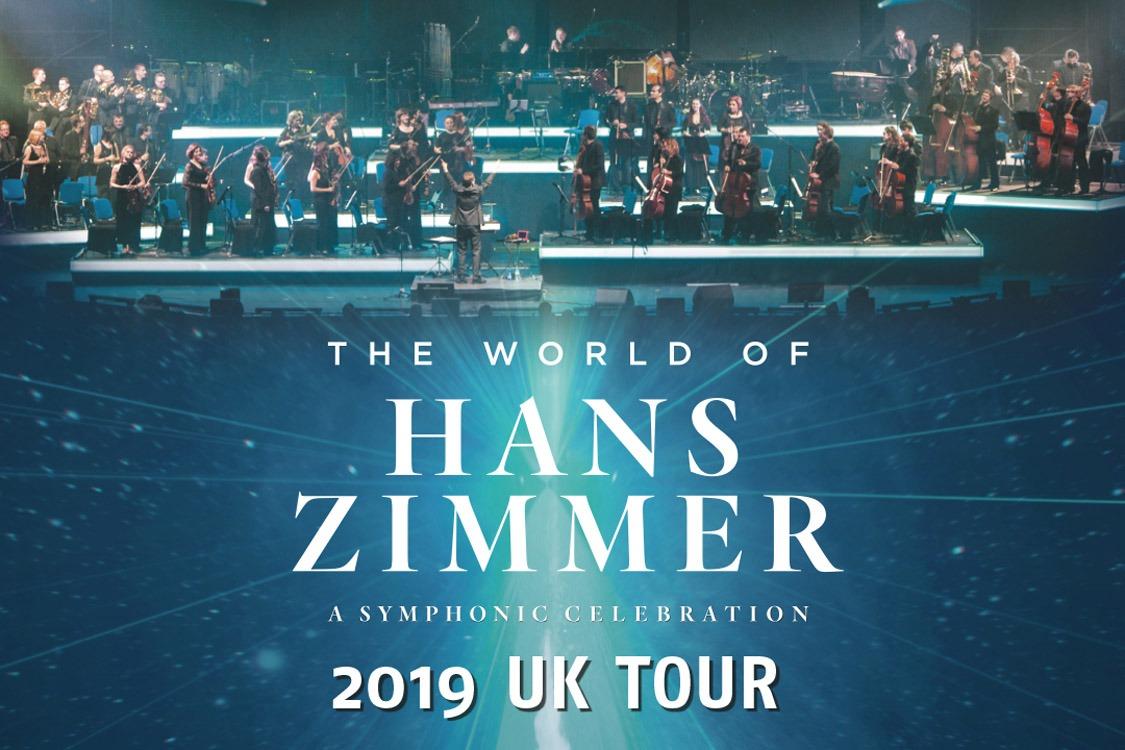 Win Hans Zimmer tickets