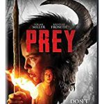 Win Prey DVD