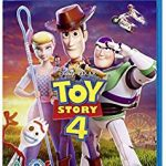Win Toy Story 4 on Blu-ray
