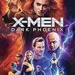 Win X-Men: Dark Phoenix on DVD