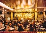 Win Dinner For Two At 100 Wardour Street – Soho