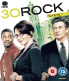 Win 30 Rock Season One On Blu-Ray