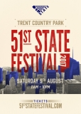 Win VIP Tickets To 51st State Festival