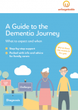 Free eBook: A Guide to the Dementia Journey