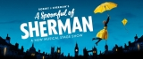 Win tickets to see A Spoonful of Sherman on tour